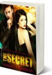 3D The Secret Book Cover1