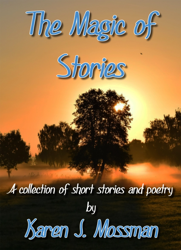 A mixture of Stories & Poetry