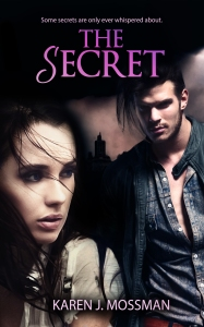the secret ebook