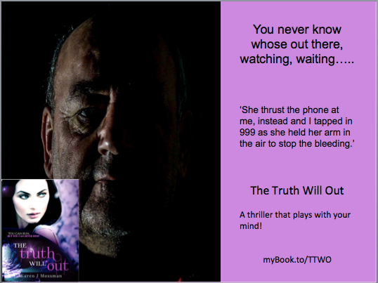A thriller that plays with your mind
