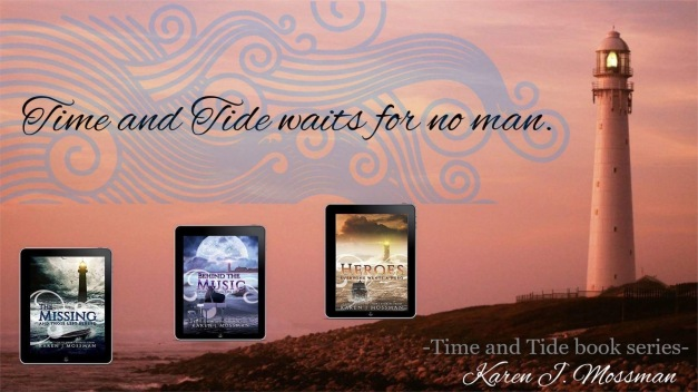 Time & Tide Series