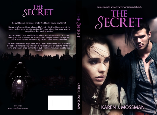 the secret3