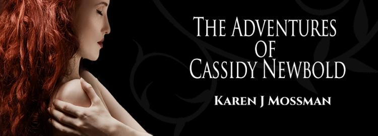 Cassie Banner