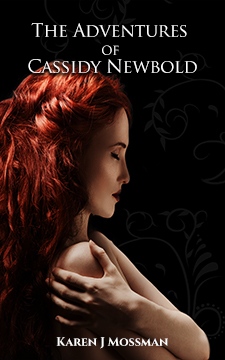 Cassie -ebook small