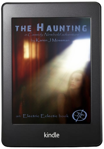 The Haunting Kindle