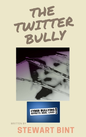 The Twitter Bully cover