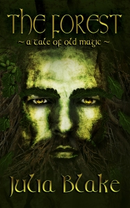 THE FOREST EBOOK COVER