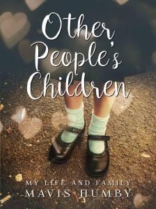 Mavis Kindle Cover