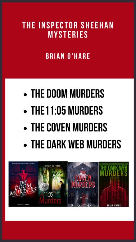 Brian's Books