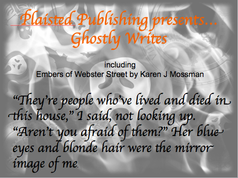 ghostly-writes